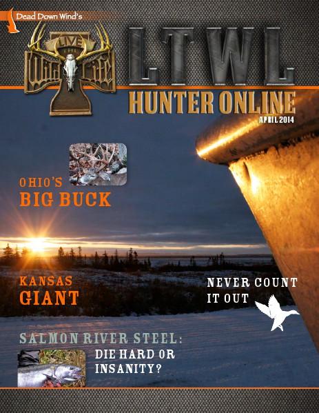 LTWL Hunter Online April 2014