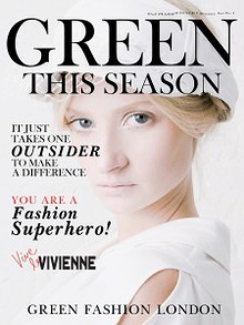 Green This Season - Digital Conscious Fashion Magazine