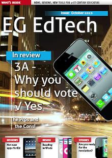 EGSD EdTech