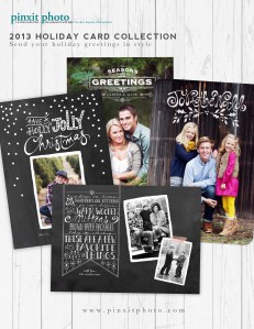 christmas cards 2014 vol 1
