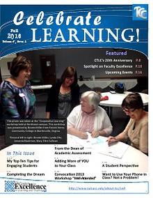 Celebrate Learning!