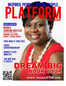 PLATFORM Digital Magazine Premiere Issue