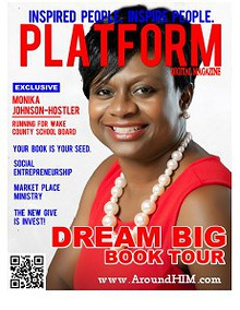 PLATFORM Digital Magazine