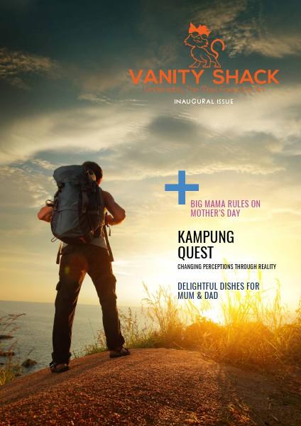 Vanity Shack May 2015