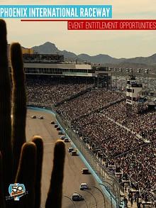 NASCAR Nationwide Series Entitlement Deck // UNITED RENTALS