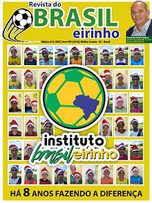Edição n 2 | dez | Ano VIII | 2018 | Mídias Sociais - RJ -  Brasil