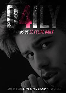 D4ILY | 4 anos de Zé Felipe Daily
