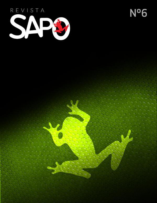 REVISTA SAPO REVISTA SAPO 06