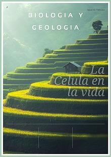 BIOLOGIA Y GEOLOGIA 1