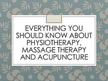 St Albert Physiotherapy
