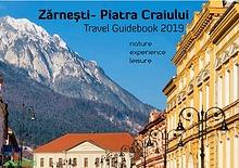 Zărnești- Piatra Craiului Travel Guidebook 2019