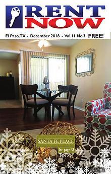 El Paso Rent Now