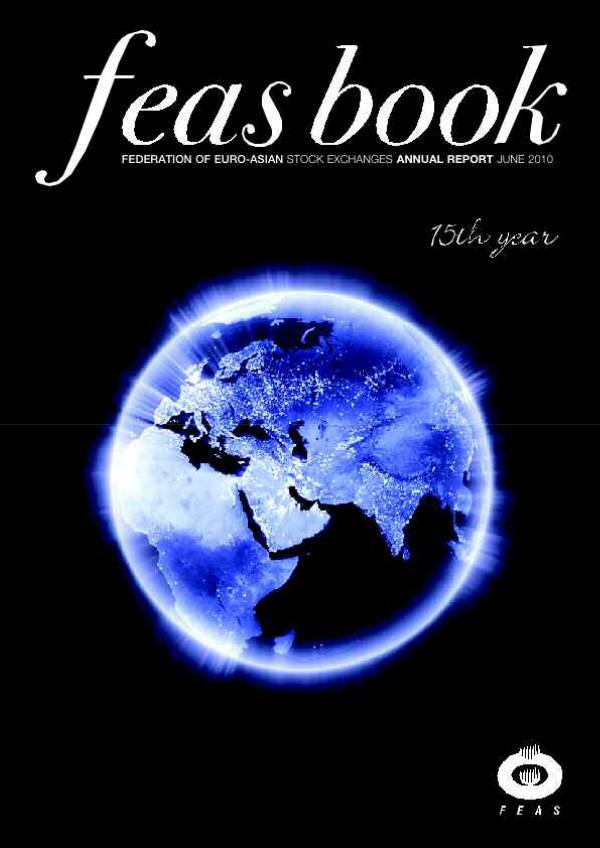FEAS Yearbook 2010