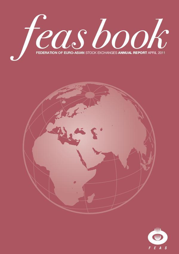 FEAS Yearbook 2011