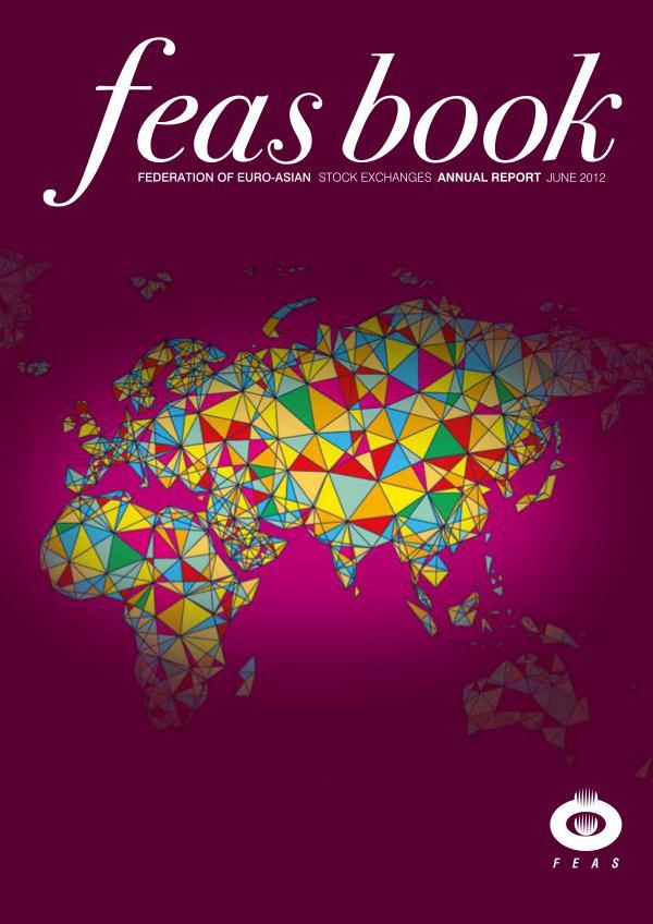 FEAS Yearbook 2012