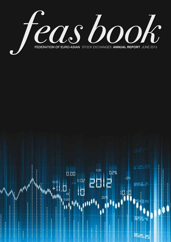 FEAS Yearbook 2013