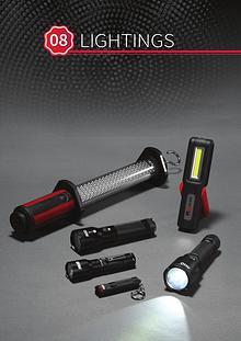 M10 Tools Chapter 8. LIGHTINGS