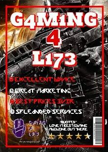 G4M1NG 4 L173