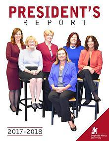 President's Report 2018-2019