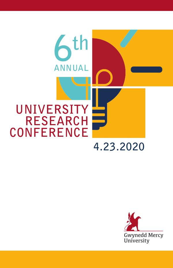University Research Conference 2020