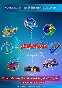 Jourmagic®, un partenaire Nightfall®