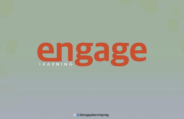 Engage Learning Magazine Crazy Critters | Engage Learning Magazine
