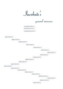 IACOBUTE'S