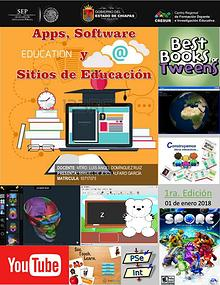 Apps, Software y Sitios de Educación.