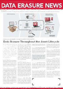 Data Erasure News
