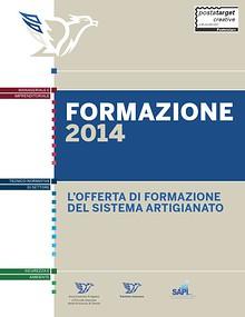 Catalogo Formazione 2015