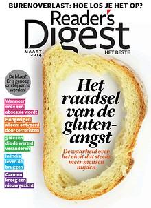 Reader's Digest / Het Beste