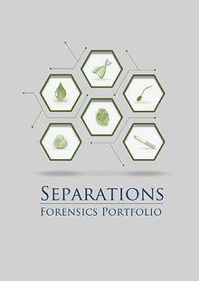 Separations Forensics Portfolio