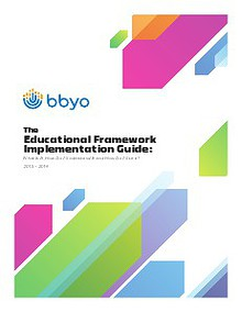 BBYO's Educational Framework