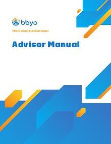 BBYO Advisor Manual