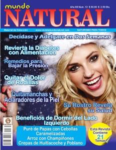 Mundo Natural Diciembre 2013