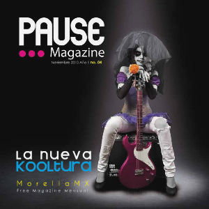 Pause Magazine | Nov 2010 |