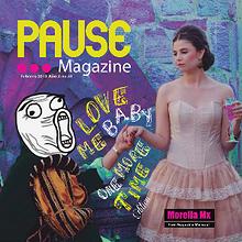 Pause Magazine