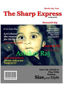 The Sharp Express