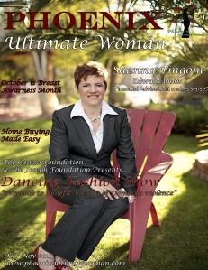 Phoenix Ultimate Woman Oct/ Nov 2013 Volume 5