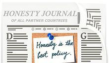 HONESTY JOURNAL