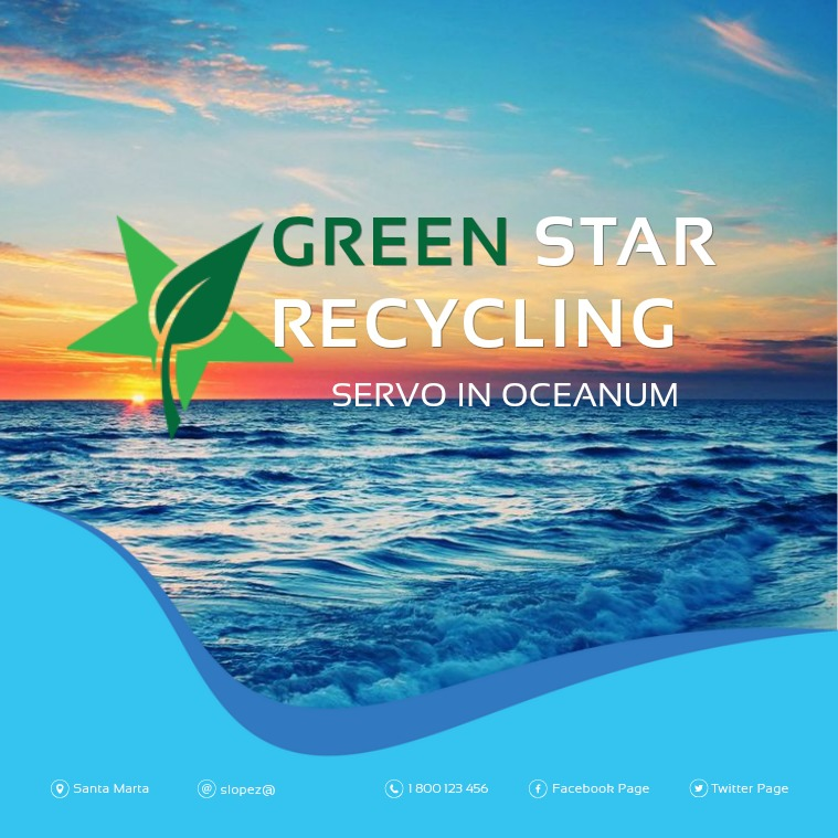 Green Star Recycling 1