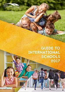 Guide to International Schools