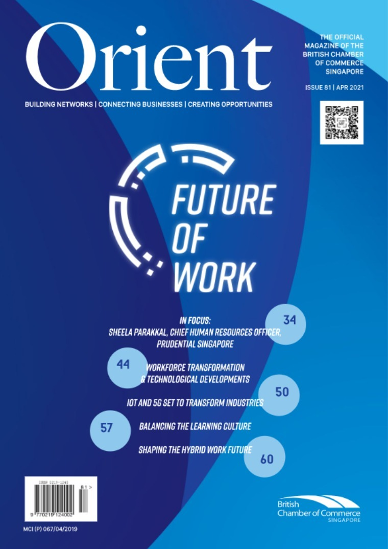 Issue 81 - April 2021