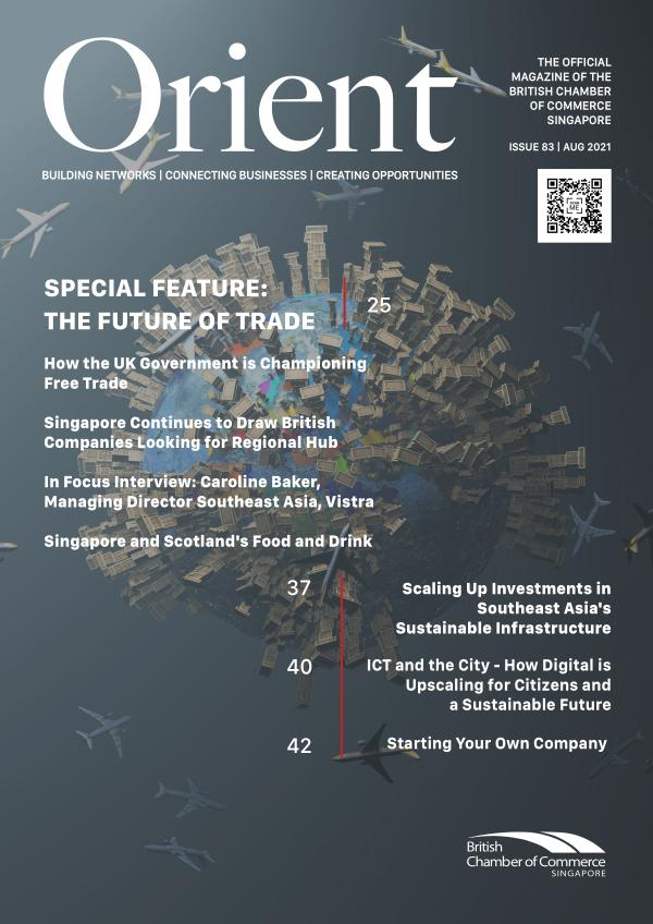 Issue 83 - August 2021