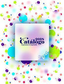 DIGRAF CATÁLOGO 2018