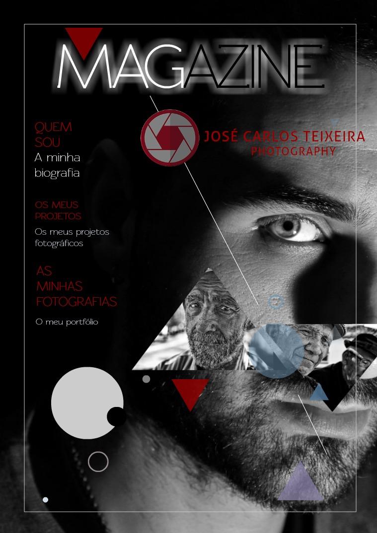 Magazine José Carlos Teixeira - Photography Magazine José Carlos Teixeira - Photography.pt