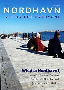 Nordhavn - The Idealistic Summer Swing