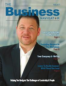 The Business Navigator