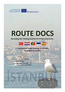 ROUTE DOCS-1.th TPM ISTANBUL