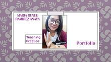 Teaching Portfolio 02-2019